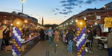 Novosadski noćni bazar